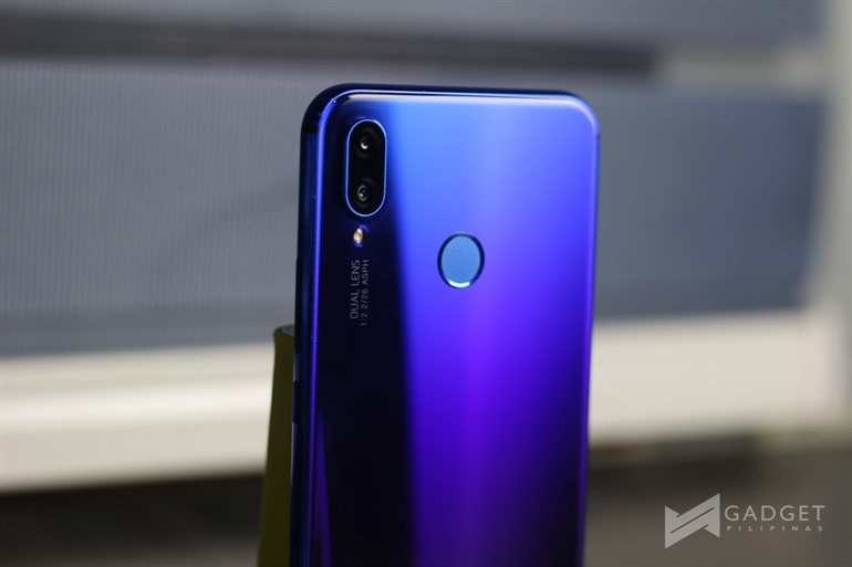 How Many Huawei Nova 3i Units Were Sold Just After Launch