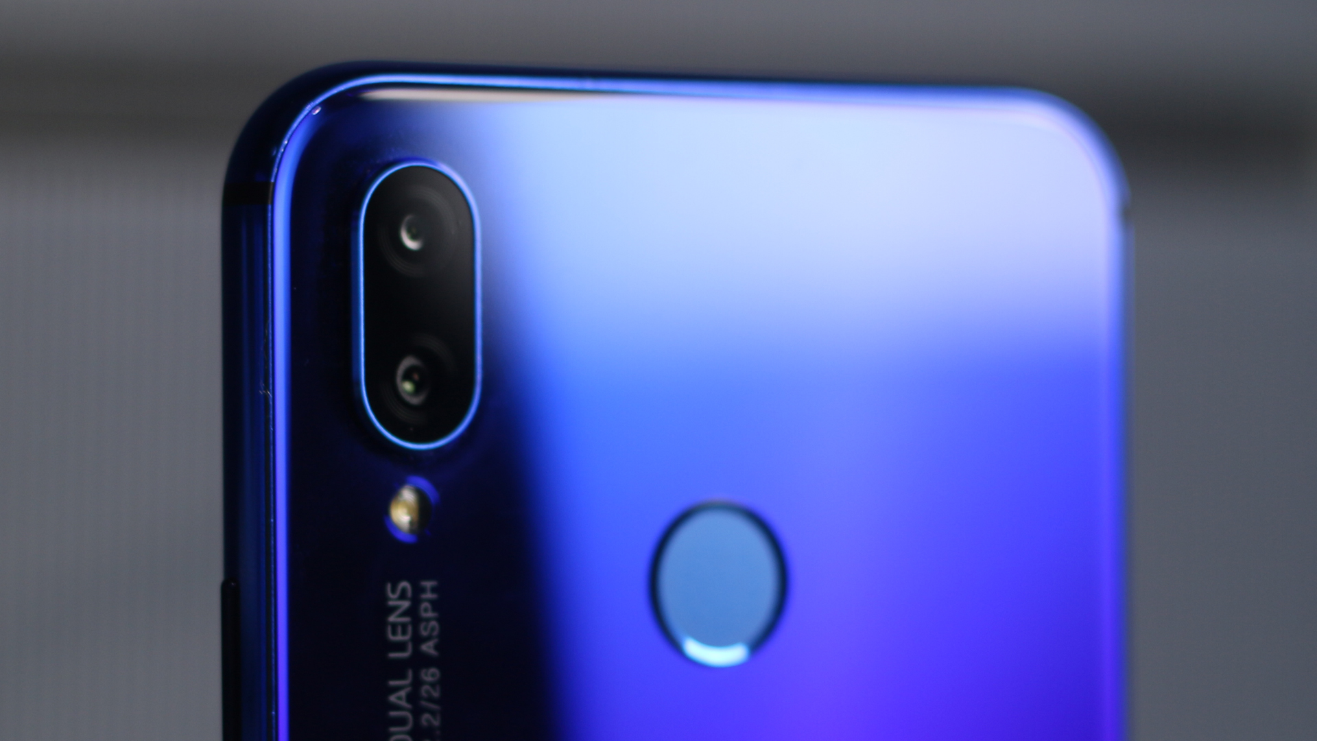 Huawei Nova 3i Review: Shining like the brightest star