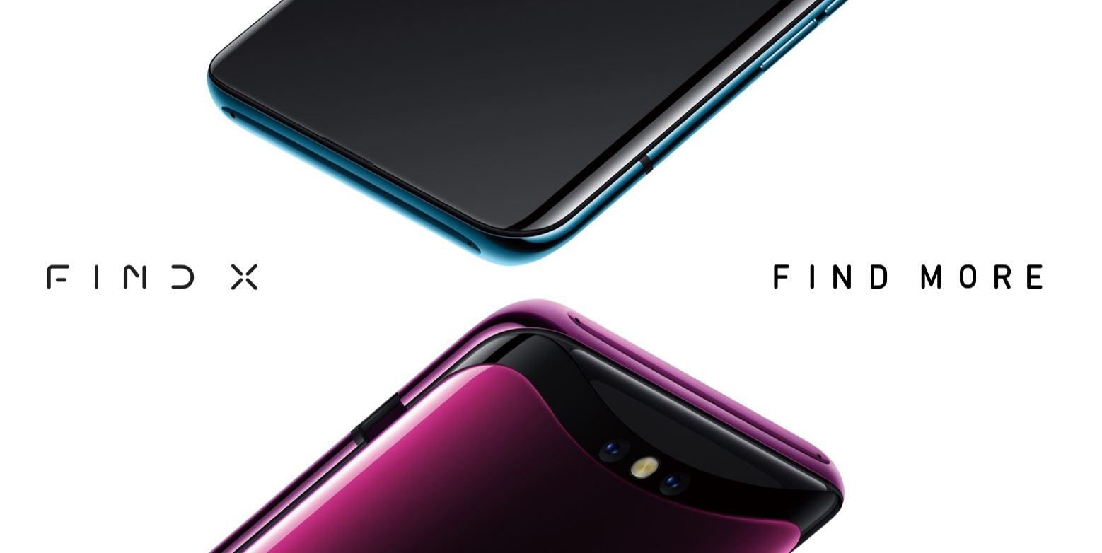OPPO Find X pre order4 - OPPO Find X Gets Local Pricing, Now Available for Pre-Order!