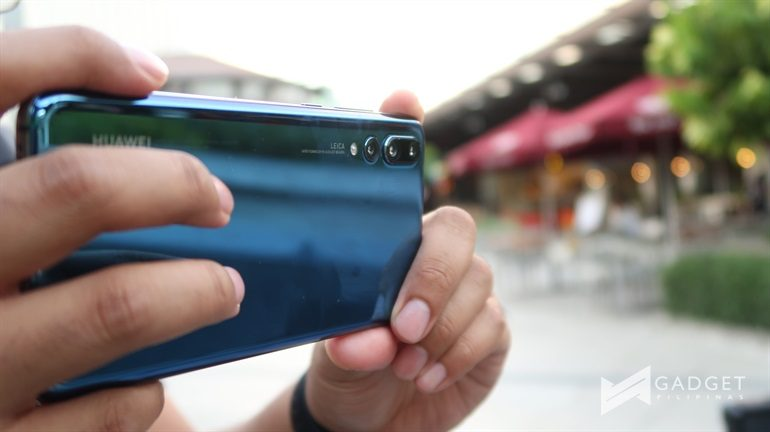 P20 Pro 4 770x432 - Huawei P20 Pro Review: 3 months later