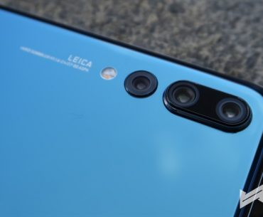 P20 Pro 6 370x305 - Months After Launch, The Huawei P20 Pro Still Ranks No.1 in DxOMark Mobile!