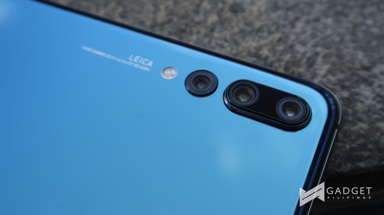 P20 Pro 6 770x432 - Months After Launch, The Huawei P20 Pro Still Ranks No.1 in DxOMark Mobile!