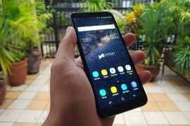 SamsungGalaxyA6GP23 270x180 - Samsung Galaxy A6 (2018) Review