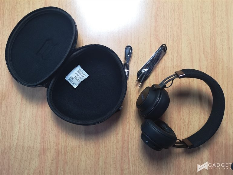Soul Impact OE Resized 5 770x578 - Soul Impact OE Wireless Bluetooth Headphones Review