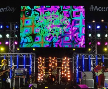 Acer Day Kicks Off with a Grand Concert featuring Moira dela Torre, IV of Spades, and G-Force!