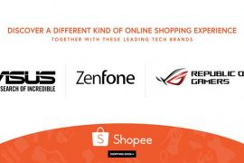 asus shopee 1 270x180 - ASUS to Open Two New Online Stores in Shopee this July!