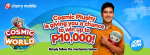 Got a Cosmic plushy? Get a chance to win PhP10K by joining this promo!