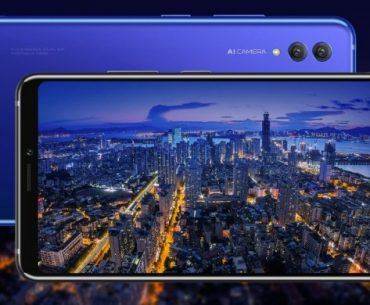 Honor Note 10 Now Official: Kirin 970, 6.95-inch Display, and a 5,000mAh Battery!