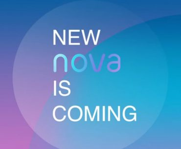 huawei nova 370x305 - Huawei to Launch Nova 2i Successor in PH?