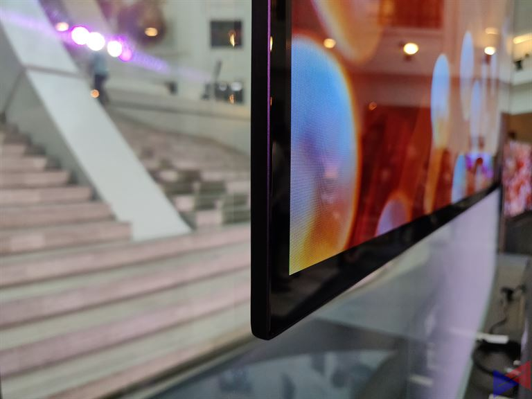 lg oled wallpaper tv w8, LG OLED Wallpaper TV (W8) Makes its Grand Debut in PH, Gadget Pilipinas