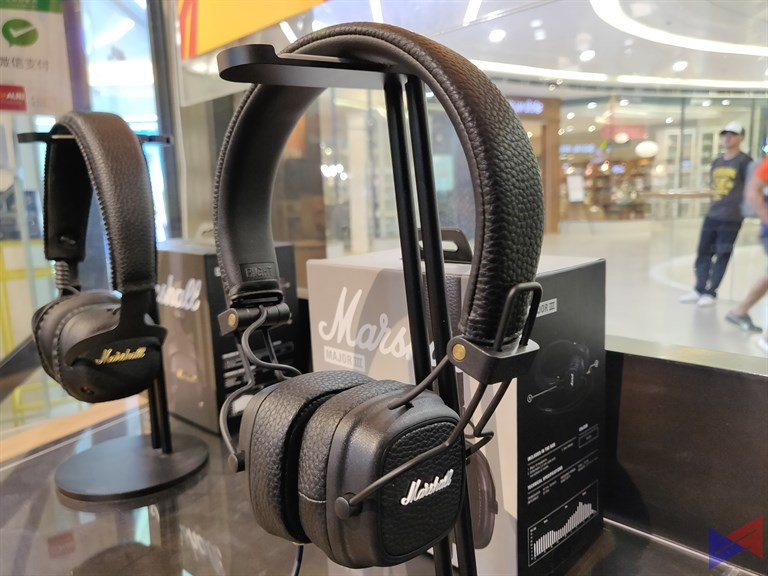 Experience Marshall's Newest Audio Gear at Digital Walker!