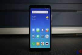 mi6a un 1 270x180 - Xiaomi Redmi 6A Unboxing and First Impressions