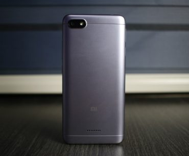mi6a un 2 370x305 - Xiaomi Corporation Reports Strong Operating Performance in Q2 of 2018