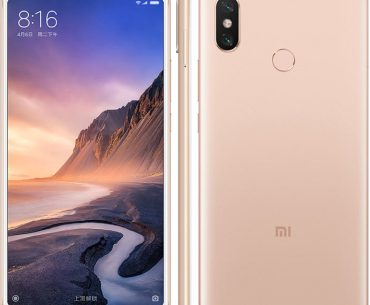 mi max3 2 370x305 - Xiaomi Mi Max 3 Now Official: Snapdragon 636, 6.9-inch Display, and a 5,500mAh Battery!