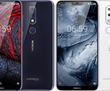 Nokia X6 Launched Globally as Nokia 6.1 Plus