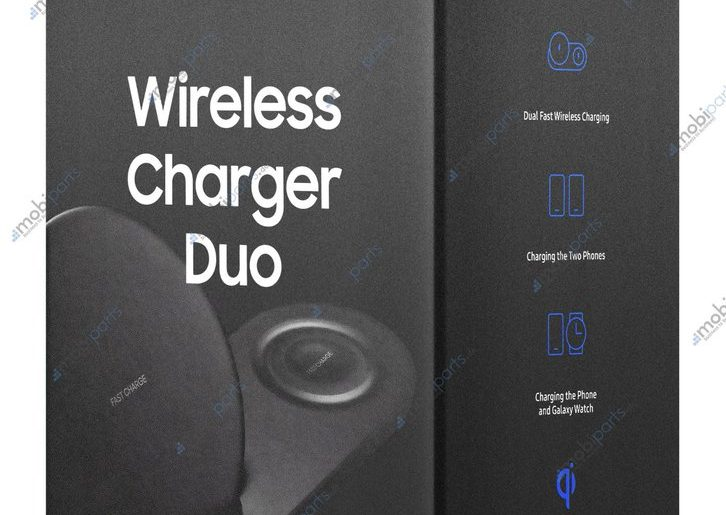note9 wc 726x515 - Is this the Wireless Charger for the Galaxy Note 9?
