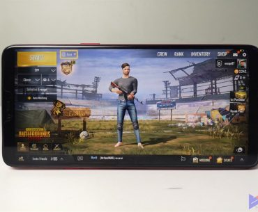oppof7128 370x305 - OPPO F7 6GB/128GB Gaming Review
