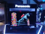 Panasonic Debuts FZ1000 and FZ950 Series OLED TVs in PH