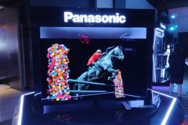 pan  1 270x180 - Panasonic Debuts FZ1000 and FZ950 Series OLED TVs in PH