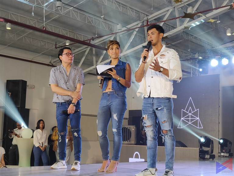 "shopee celeb club 7 - Shopee Collaborates with Top Filipino Celebrities for ""Shopee Celebrity Club"""