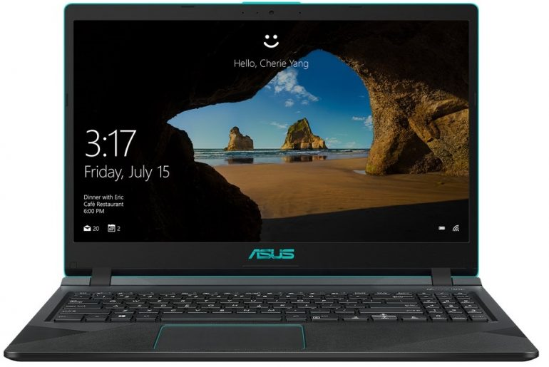 x560ud 4 770x515 - The ASUS Gaming X560UD: Coffee Lake and GTX1050 for Only PhP39,995!