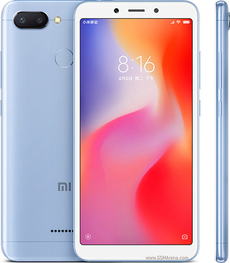 xiaomi redmi 6 1 - Xiaomi Redmi 6 and 6A to Launch in PH on July 18!