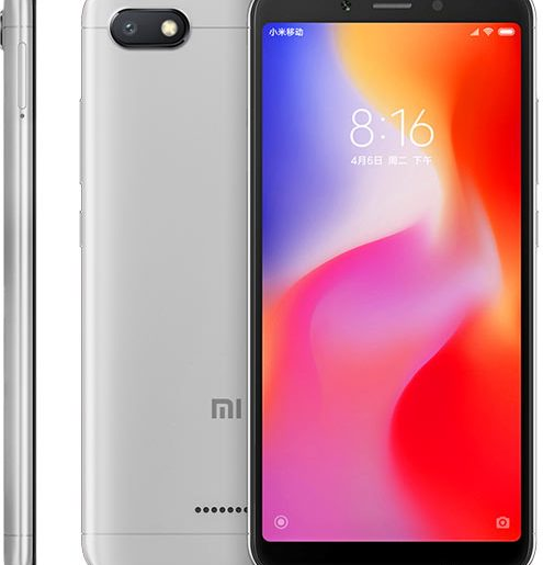 Xiaomi Redmi 6 and 6A to Launch in PH on July 18!