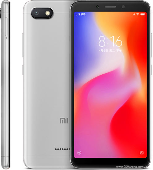 xiaomi redmi 6a 2 - Xiaomi Redmi 6 and 6A to Launch in PH on July 18!