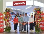 20th Lenovo store in PH 150x119 - Lenovo Opens its 20th Concept Store in PH!
