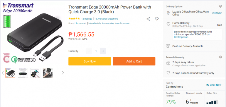 Crazy cheaper gadgets we found at Shopee