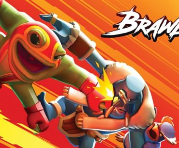 Brawlout 1 370x305 - Brawlout makes it way onto PC, PS4 and Xbox One this August 21