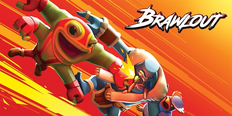 Brawlout 1 770x385 - Brawlout makes it way onto PC, PS4 and Xbox One this August 21
