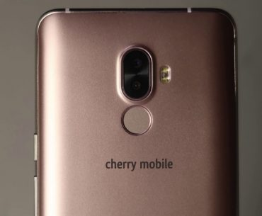 Cherry Mobile OMEGA HD Duo Unboxing