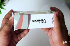 Cherry Mobile Omega Lite 4 Unboxing 5 270x180 - Cherry Mobile OMEGA Lite 4 Unboxing