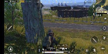 FPS Drop 1 e1534230029511 - Nova 3 PUBG Mobile Benchmark Results at Highest Setting