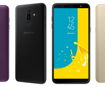 Samsung Galaxy J8 Now Available in PH!