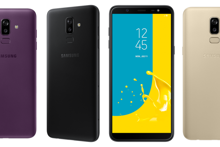 Get the Galaxy J8 now 770x515 - Samsung Galaxy J8 Now Available in PH!