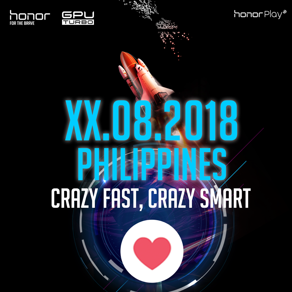 Honor Play - Honor Play to Launch in the Philippines on August 11, Specs Inside