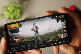 Nova 3 PUBG Mobile 3 270x180 - Nova 3 PUBG Mobile Benchmark Results at Highest Setting