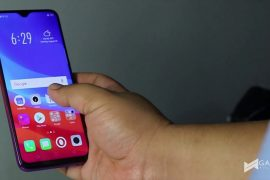 OPPO F9 Unboxing 3 270x180 - OPPO F9 Unboxing and First Impressions