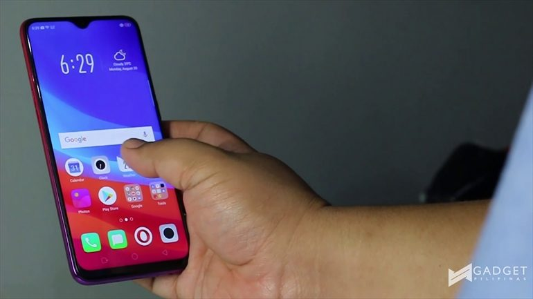oppo f9 review, OPPO F9 Review, Gadget Pilipinas, Gadget Pilipinas