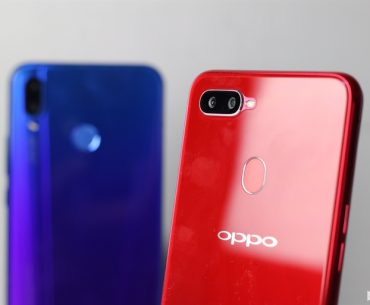 OPPO F9 vs Huawei Nova 3i 12 370x305 - OPPO F9 trumps over Huawei Nova 3i in Gaming Performance