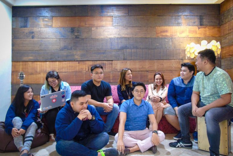 Olelo Team 770x515 - Olelo App bolsters operations in PH, positions their social listening solution as among the best in industry