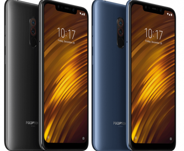 POCOPHONE F1 02 370x305 - Pocophone F1 Debuts in Indonesia, Coming to PH too!
