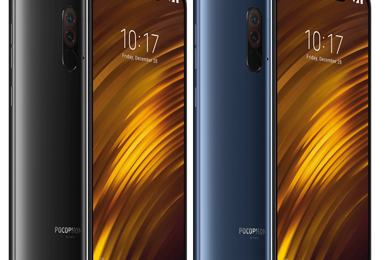 Pocophone F1 Debuts in Indonesia, Coming to PH too!