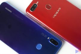 f9 n3i cam 2 270x180 - OPPO F9 vs Huawei Nova 3i: Which One Takes Better Photos?