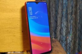 f9 red 1 270x180 - OPPO F9 Launches in PH for PhP17,990!