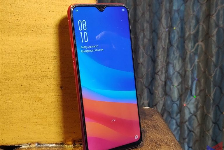 f9 red 1 768x515 - OPPO F9 Launches in PH for PhP17,990!