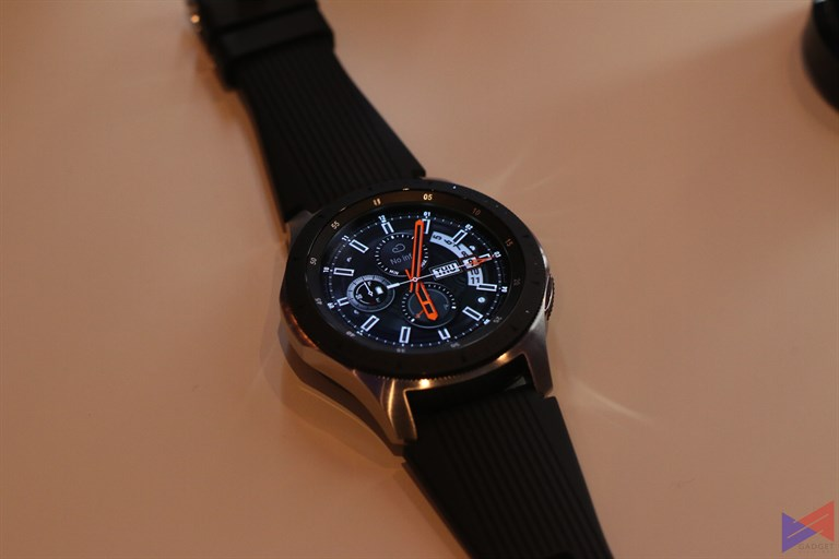 galaxy watch 9 - Samsung Galaxy Watch Goes Official!