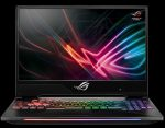 ASUS ROG Debuts its Most Compact 17-inch Gaming Laptop, the Strix SCAR II (GL704)!
